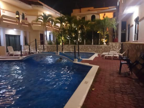 Hotel Vista Caribe ภาพถ่าย