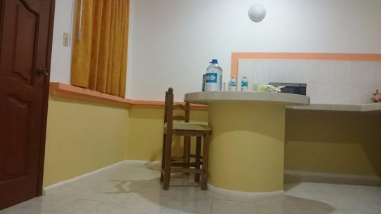 Hotel Vista Caribe Photo