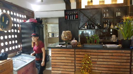 Nhà hàng Le Resto