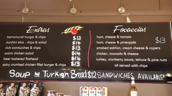 Cootamundra, Австралия: Good food and not expensive