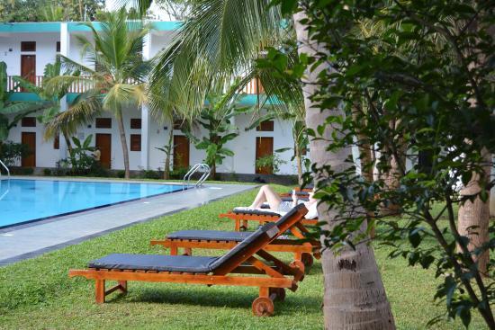 Acme hotel bewertungen fotos preisvergleich habarana for Preisvergleich swimmingpool