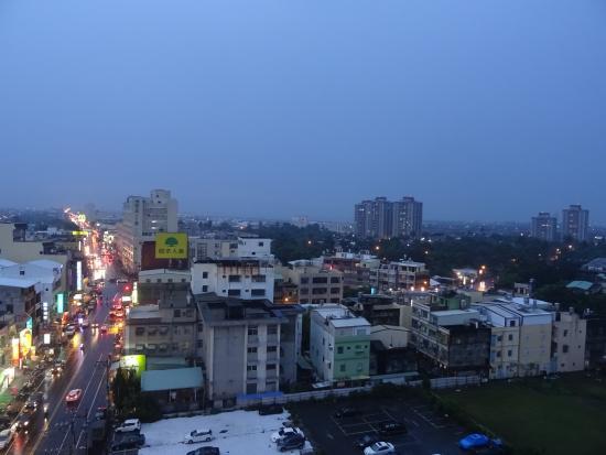 Pingtung Donggang Tapeng Bay Holiday Hotel