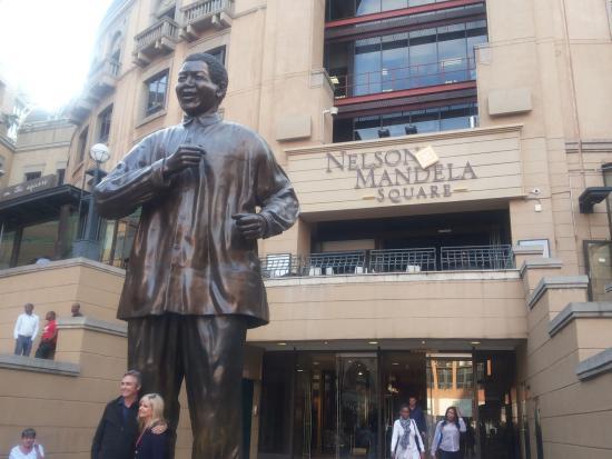 แซนตัน, แอฟริกาใต้: Must Visit place if you are in SA