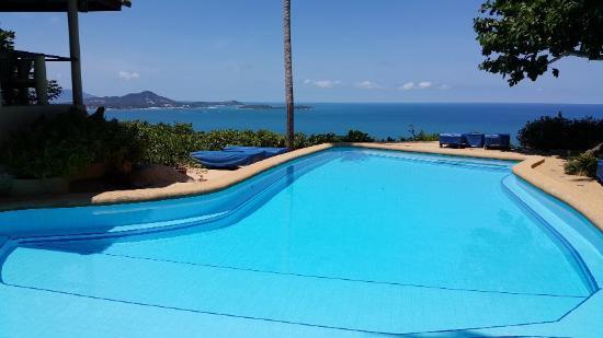 Pool - Samui Mountain Village Photo