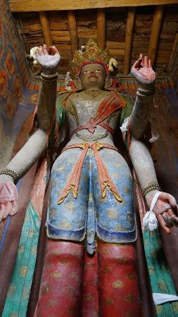 Manjushri Lha-Khang