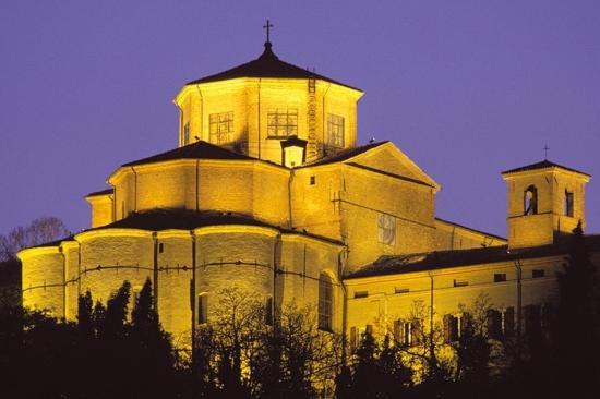 Abbazia del Monte - Cesena