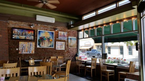 The SnakeBite Restaurant-billede