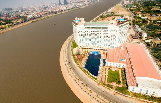 Sokha Phnom Penh Residence