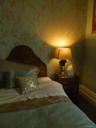 Thorpe House Bed & Breakfast : Charming and comfortable