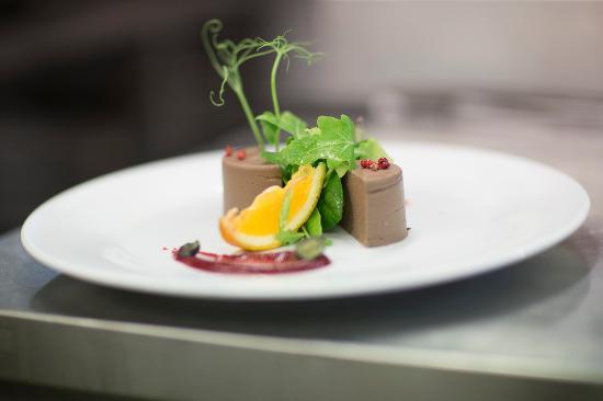 Pane Vino Restaurant