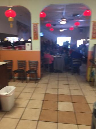 Deming, NM: China Restaurant