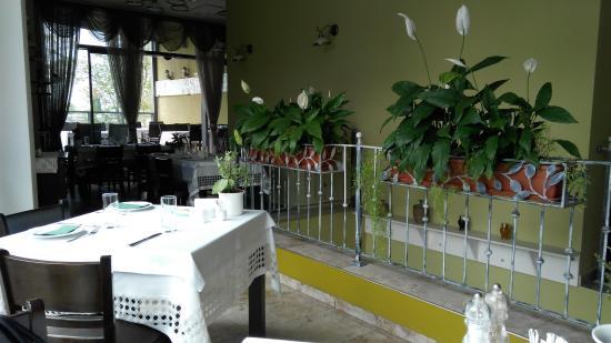 Restaurant Maslinata