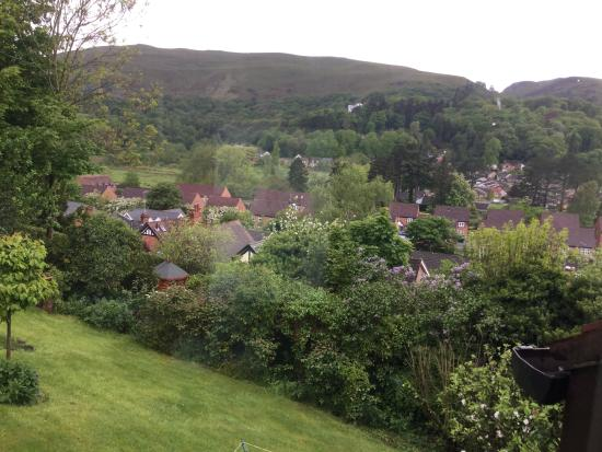 Church Stretton, UK: Memorable