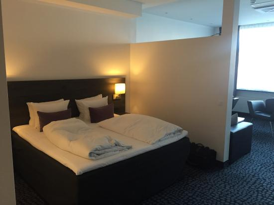 ProfilHotels Mercur Hotel: photo3.jpg