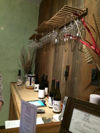 Philo, Califórnia: Wine Area