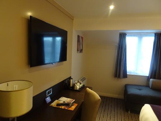 Premier Inn Manchester (Wilmslow) Hotel 이미지