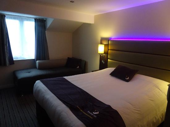 Premier Inn Manchester (Wilmslow) Hotel Picture