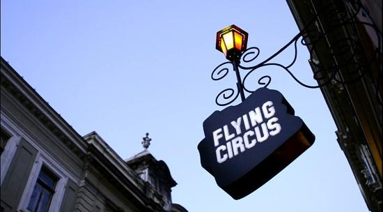 Flying Circus PUB
