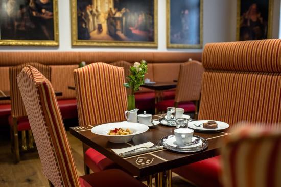 Wiener Kaffeehaus De Medici