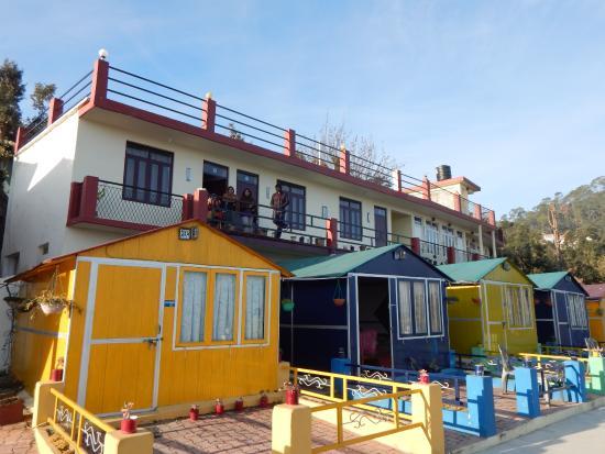 Himvadi Resort Photo