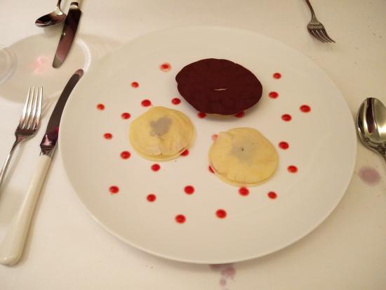 Tremendous Michelin Style Restaurant Review Of Gennaro