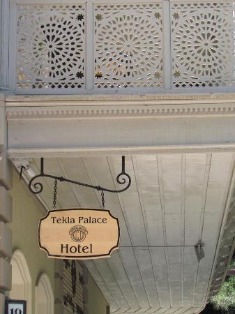 Tekla Palace Tbilisi