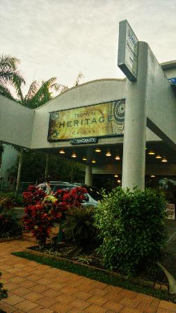 Tropical Heritage Cairns: 20160525_173808-01_large.jpg