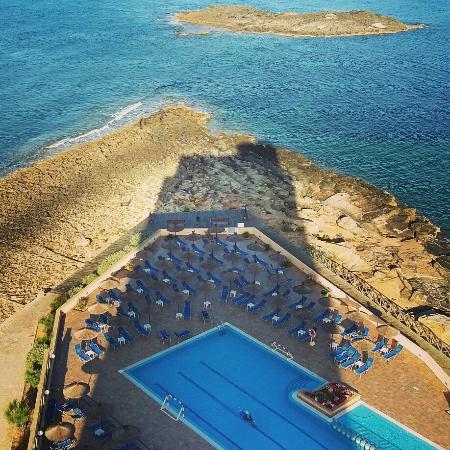 THB Sur Mallorca - Picture of Hotel Thb Sur Mallorca, Colonia de Sant Jordi - TripAdvisor