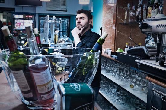 Bar Aritza - Little Liam