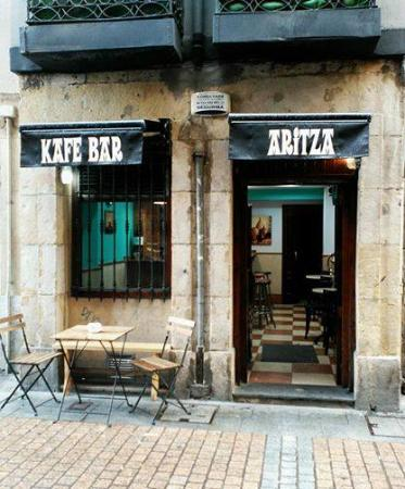 Bar Aritza - Little Liam