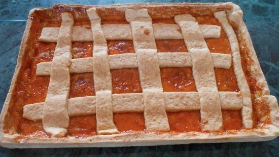 Pizza Amore Mio