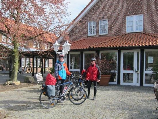 Hotel Kroner Heide