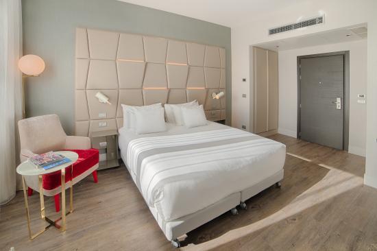 Photo of NH Hotel Du Grand Sablon Brussels