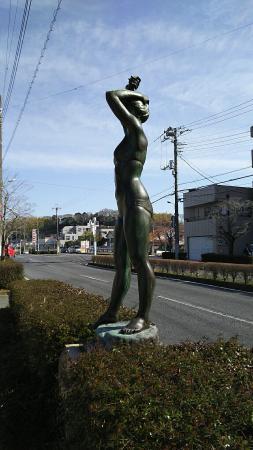 Chokoku Dori