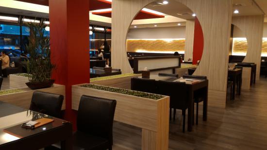 Huaxian Shenglin Tea House