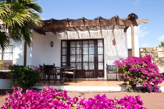 Photo of Jardines del Sol Playa Blanca