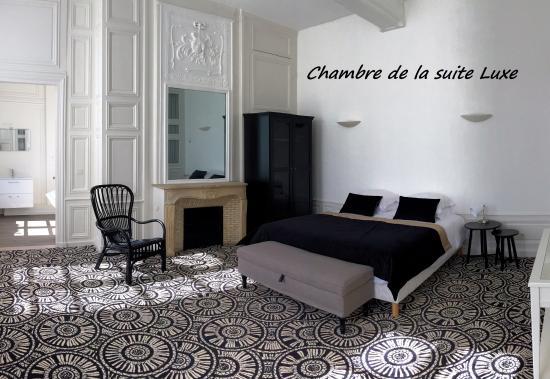 Hôtel Particulier de Champrond