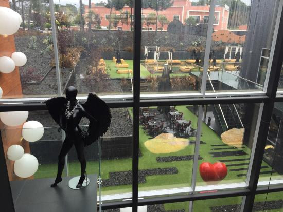 Evidencia Belverde Atitude Hotel: photo1.jpg