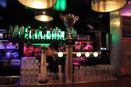 Oss, Países Bajos: Bar