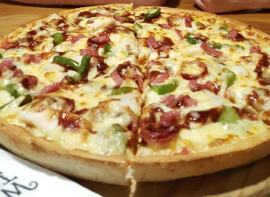 Hell Pizza, Queenstown - Restaurant Reviews, Phone Number