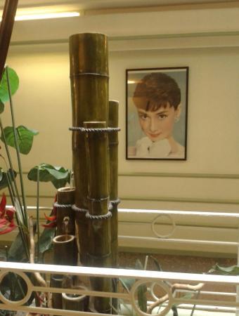 好萊塢名人酒店照片