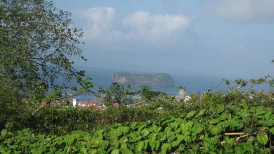 Quinta dos Curubas : view on the Atlantic Ocean