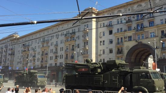 The Ritz-Carlton, Moscow: photo4.jpg