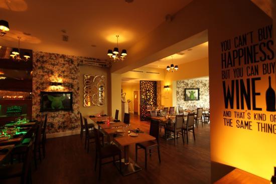 THE INN Restaurant