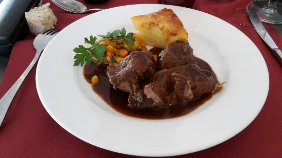 Les 14 meilleurs restaurants en ornans dans notre ranking La table de gustave ornans