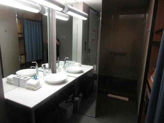 Aloft Arundel Mills hotel -