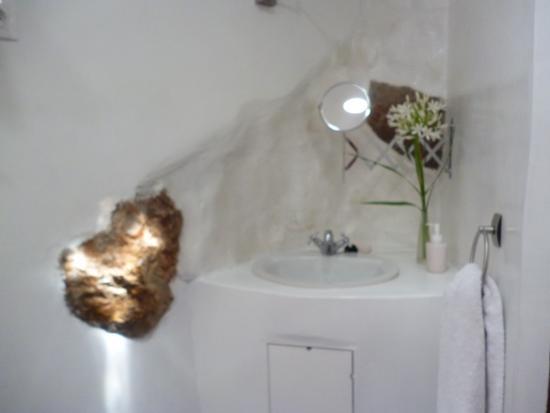 Molino - detalle cuarto de baño - Bild von Moinho do Marco ...