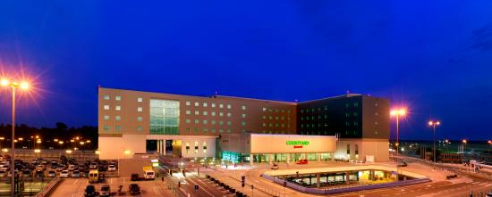 Photo of Courtyard by Marriott Warsaw Airport