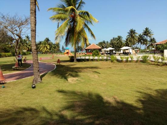 Landscape - Kenilworth Resort & Spa, Goa Photo