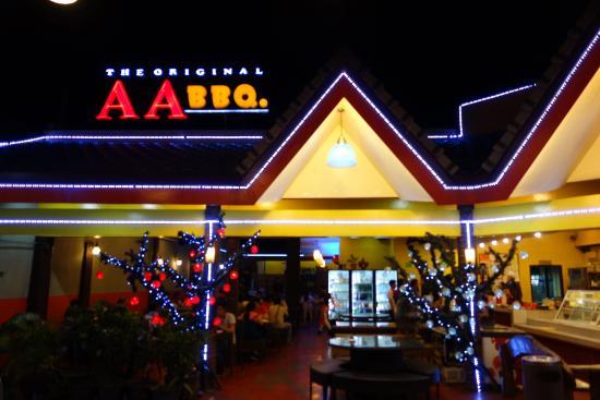 Cheap Good Picture Of Aa Bbq Cebu City Tripadvisor